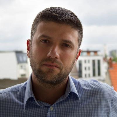 Александр Волков, Нижний Новгород