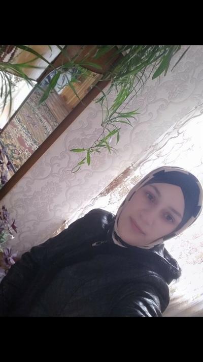 Мади Алиева, Киев