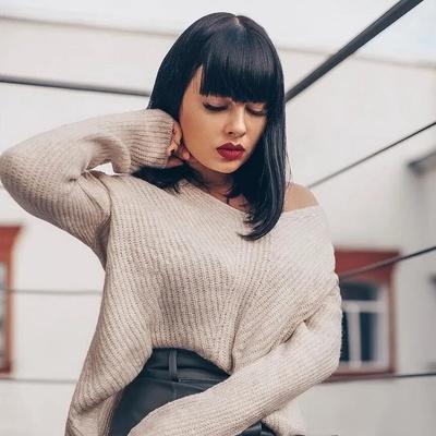 Наташа Николаевна