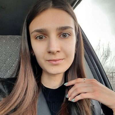 София Приходько