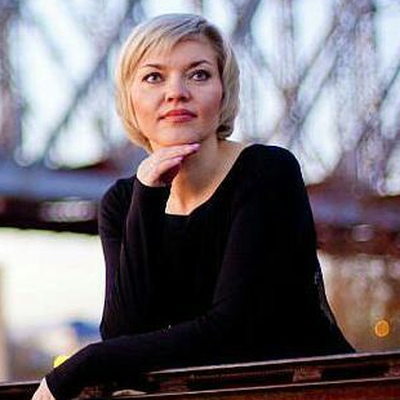 Татьяна Пономарева, Новосибирск
