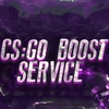 STEAM | BOOST SERVICE