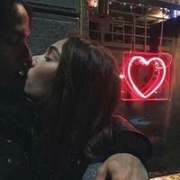 Осколки поцелуев