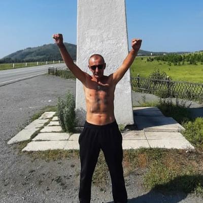 Виктор Мартов