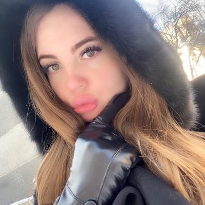 Мария Никитина, Екатеринбург