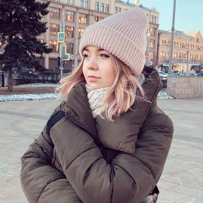 Алёна Шнипис