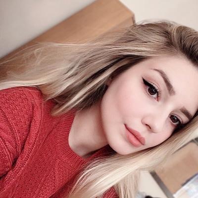 Саша Назарова