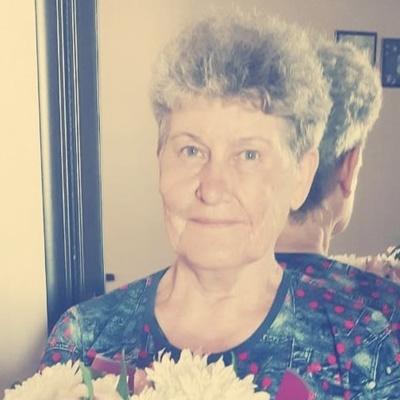 Нелли Механошина