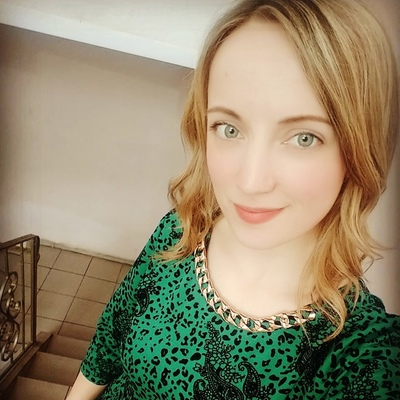 Алёна Разумова