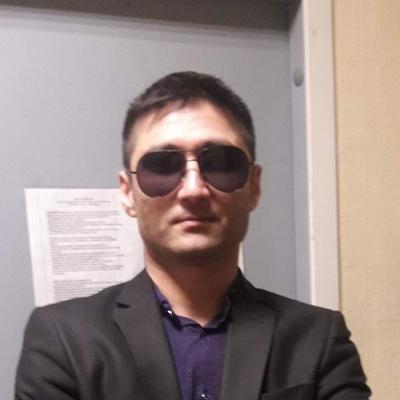 Азиз Мирякубов