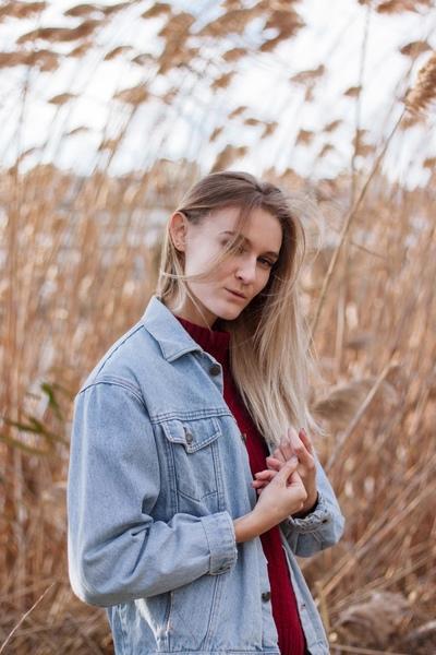 Каролина Жукова, Москва
