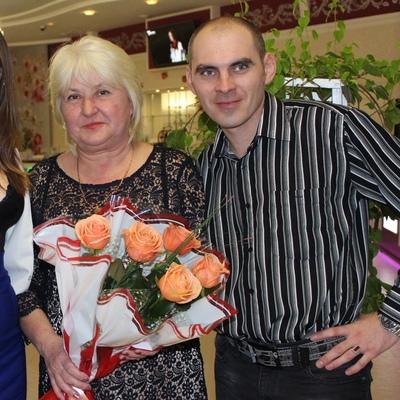 Семен Бычков, Евпатория