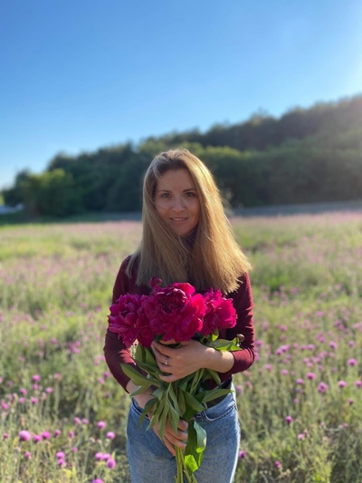 Milena Rybakova, Москва