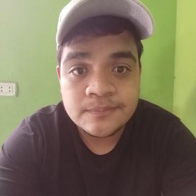 Luis-Angel Maco-Sanchez, Trujillo