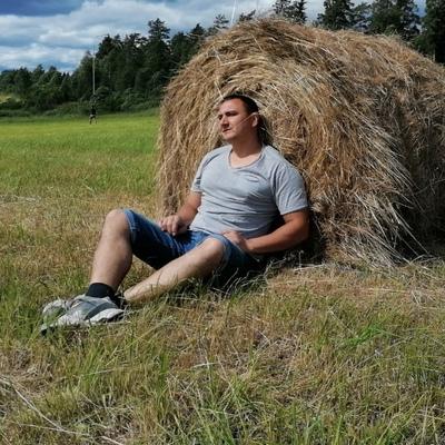 Алексей Северин, Приозерск