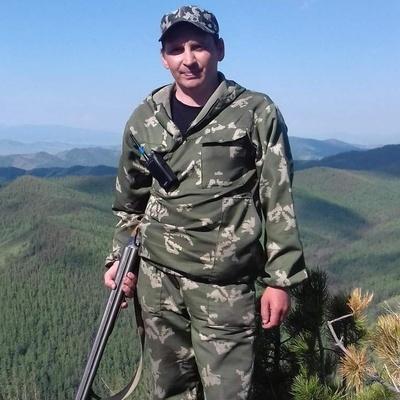 Владимир Аболмасов, Ачинск