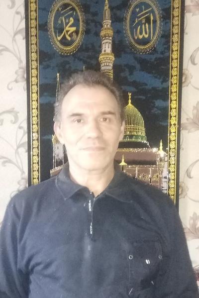 Рашит Едиханов, Киев