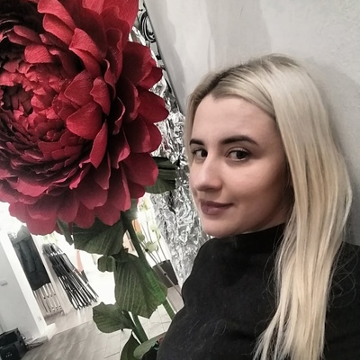 Ирина Даценко, Днепропетровск (Днепр)
