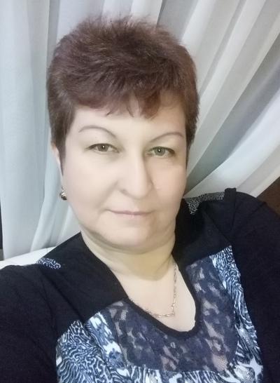 Наталья Аркадьевна-Лашукова-Вылегжанина, Кирово-Чепецк