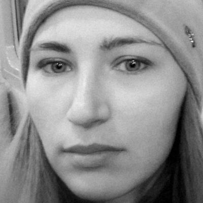 Ольга Бражник