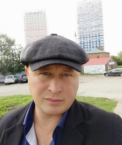 Максим Алексеев, Москва