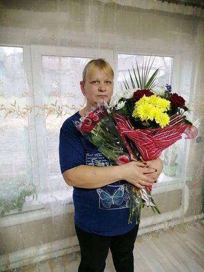 Любовь Авдеева, Ветлужский