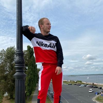 Анатолий Орлов, Москва