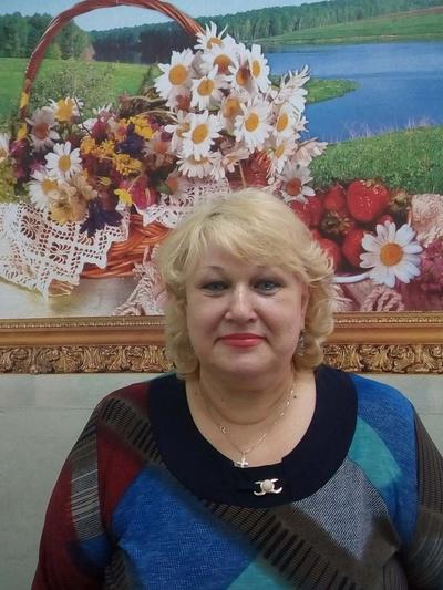 Айкашева Валентина