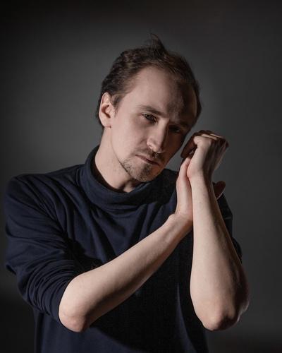 Павел Граф, Санкт-Петербург
