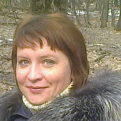 Светлана Очкий, Москва