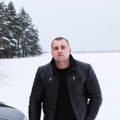 Александр Иванов, Калининград