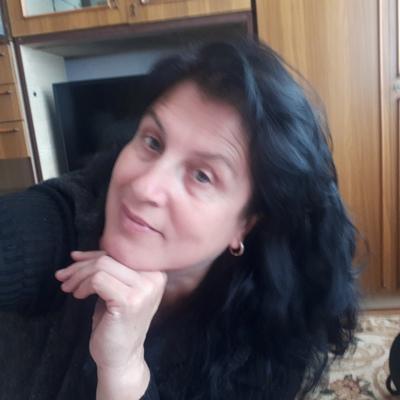 Марина Каленская