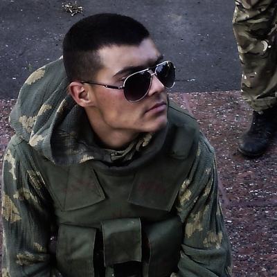 Mikhail Romashevskiyy, Simferopol
