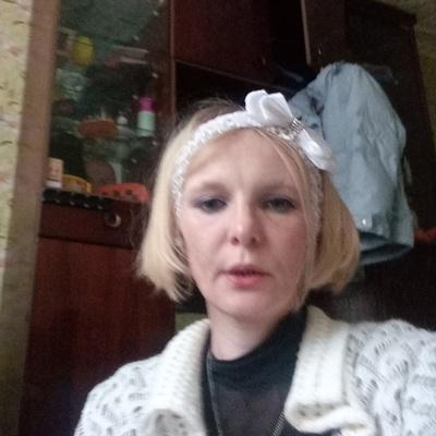 Аня Миронова, Кстово