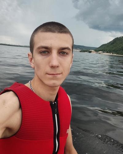 Вячеслав Ткаченко, Жигулевск