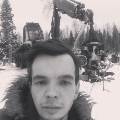 Igor Mihalin, Петрозаводск