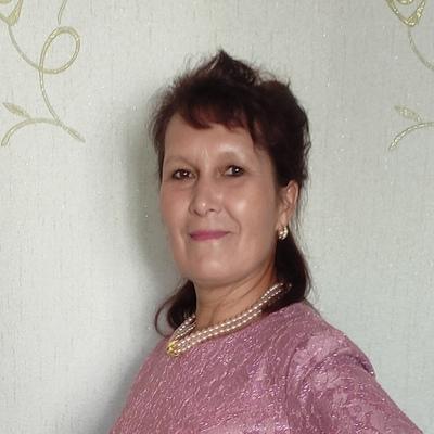 Римма Рябинина