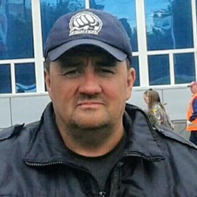 Олег Бронников