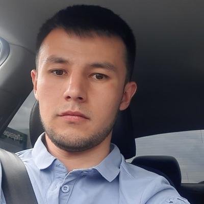 Анвар Бойбалаев