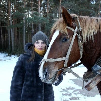 Катя Дыбаль