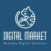 Партнер СКБ КОНТУР. Digital Market LLC