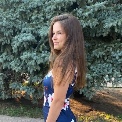 Татьяна Замкова