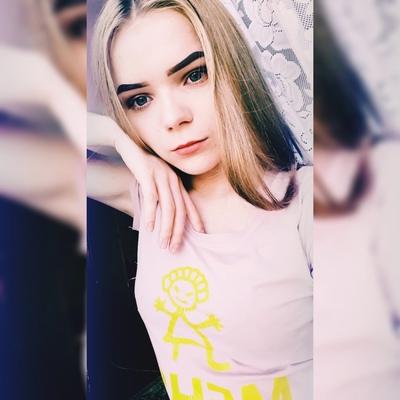 Маргарита Гайдукова