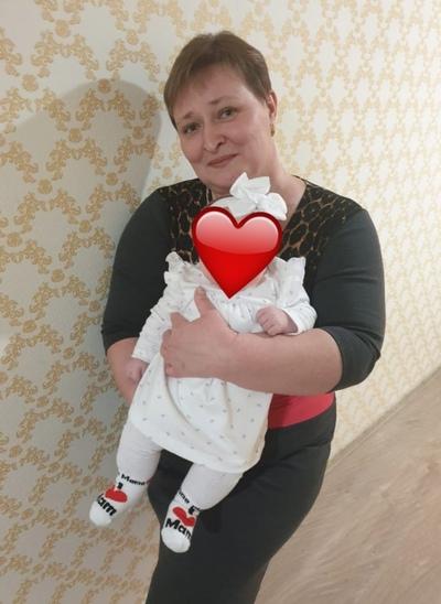 Светлана Гречко-Иващенко, Стерлитамак