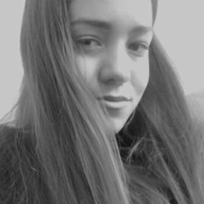 Ksenia Dolmatova
