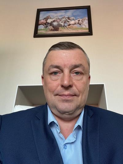 Вадим Мышлявкин, Москва