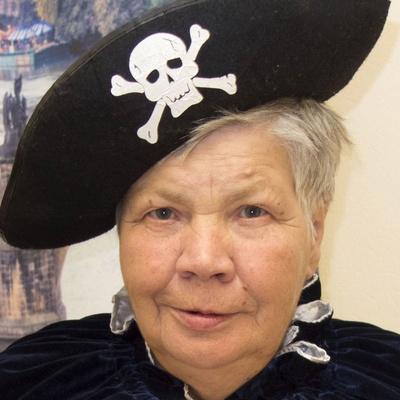 Людмила Бойцова