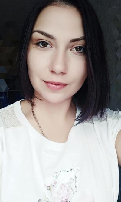 Виолетта Свешникова, Москва