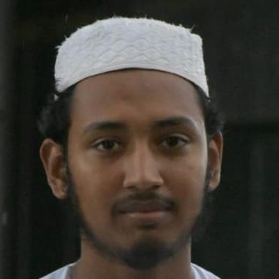 Ajm Mojahed