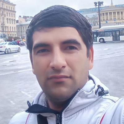 Bakha Safarov, Санкт-Петербург